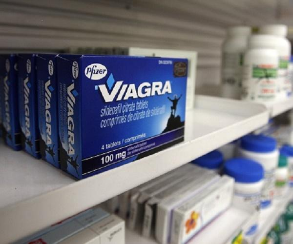 Sildenafil Over the Counter CVS: Buying Sildenafil from the Largest American Drug Store