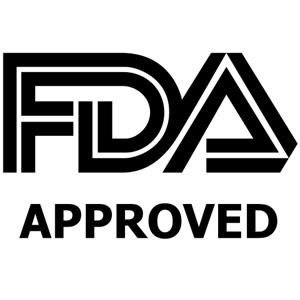 FDA-Approved Logo