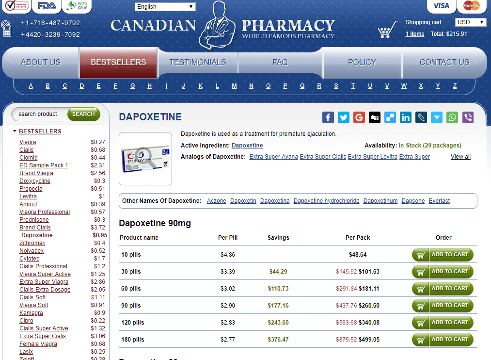 Best Safe Online Pharmacy, Online Pills