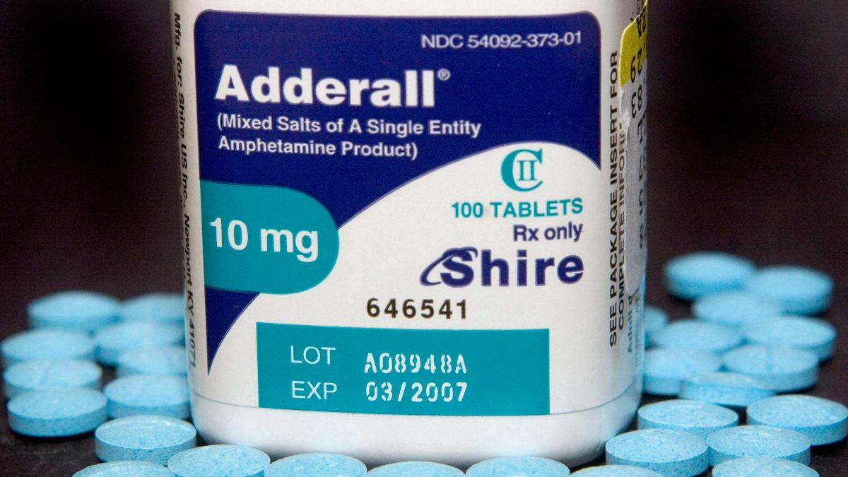 Mexico Pharmacy Adderall: Will You Get this ADHD Medication in Mexico?