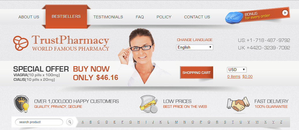 Buy Prescription Drugs Online Without